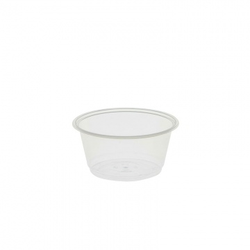 165ml Round Pottle