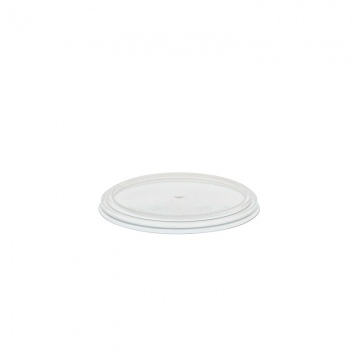 165ml Round Pottle Lid