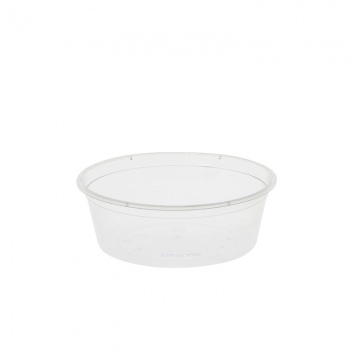 Pottle Tex Round Food Container 250ml