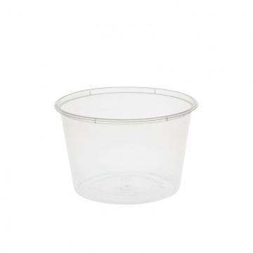 Pottle Tex Round Food Container 500ml