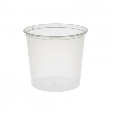 Pottle Tex Round Food Container 750ml
