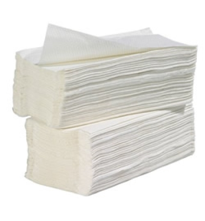 Economy Interfold Towels 1421- 4000/Ctn (was CLASIHT)