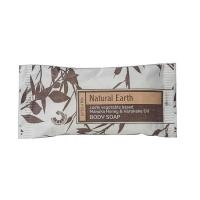 Natural Earth Wrapped Soap 15gm