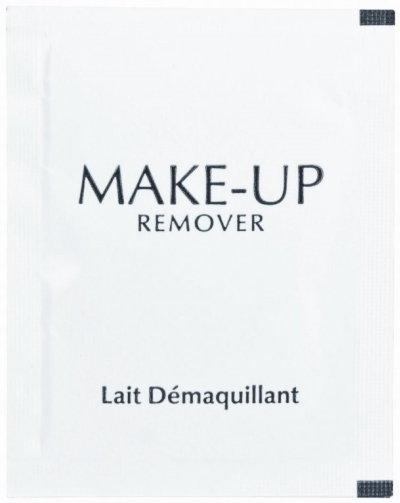 Eco Fresh Make Up Remover Towelette