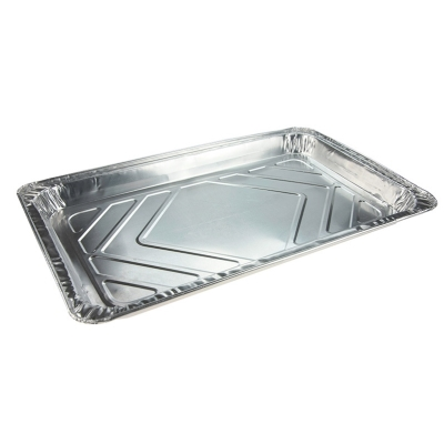Foil Rectangle Catering Tray